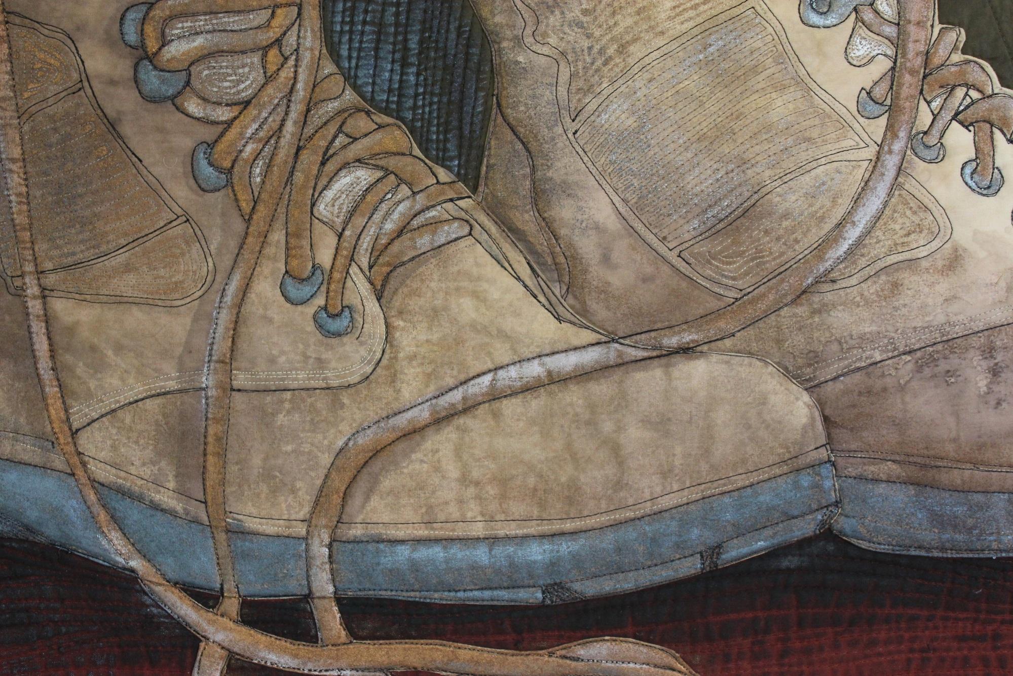 Lucy Carroll detail Ten